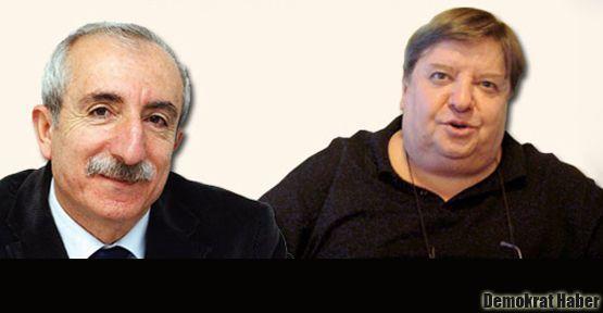 Taraf'ta Orhan Miroğlu için çok ağır yazı!