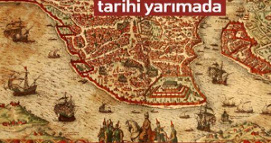 'Tarihi Yarımada dünyanın göz bebeğidir'