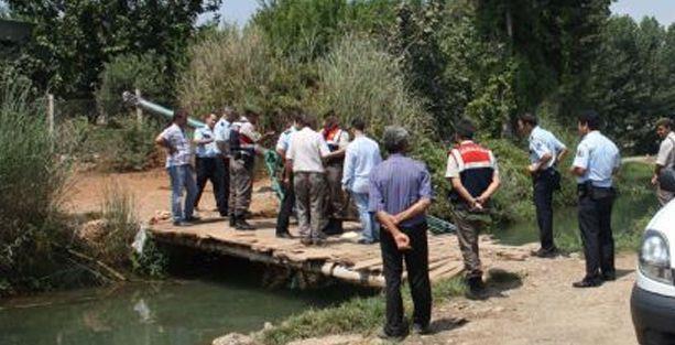 Tarım işçileri elektrik akımına kapıldı: 2 ölü 2 yaralı
