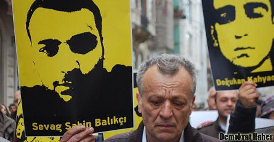 'Tehdit altındaki tüm Ermeni gençleri için Sevag için adalet'