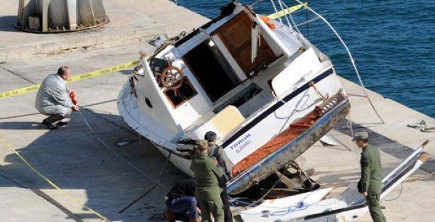 Tekne faciasında ölü sayısı 28'e yükseldi