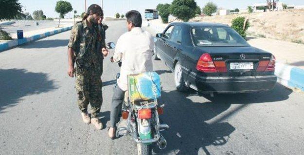 Tel Abyad'a giden Ahmet Şık izlenimlerini aktardı: 'IŞİD Türkiye'de, Allah sizi korusun'