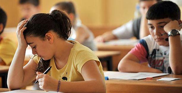 TEOG'da din dersinden muaf öğrencilere sıfır şoku