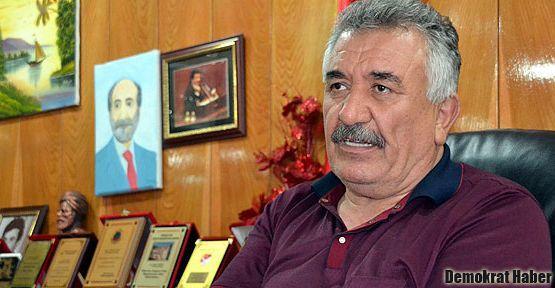 Tepkilerden sonra Selim Sadak yeniden başkan