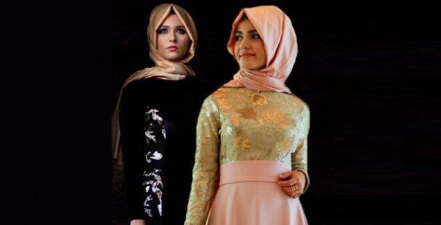 Tesettür Giyimde Pınar Şems Farklı