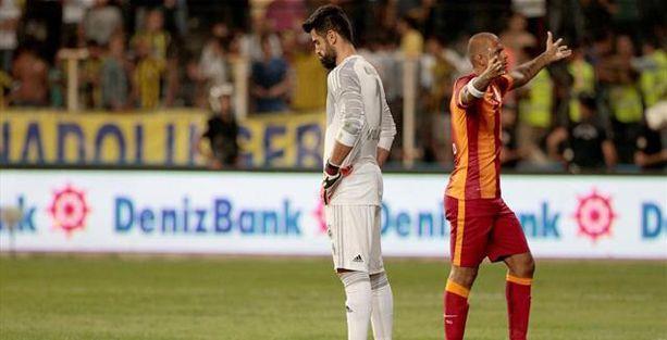 TFF, Fenerbahçe ve Galatasaray'a verilen cezalara itiraz etti