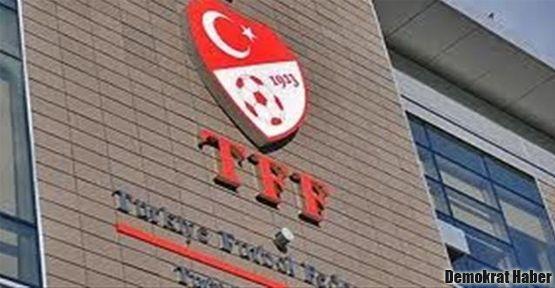 TFF Trabzonspor'un başvurusunu reddetti