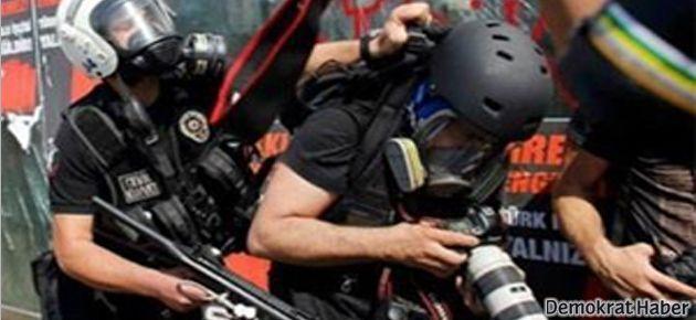 TGC: El-Cezire kameramanlarının dövülmesini kınıyoruz