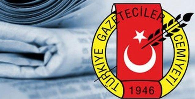 TGC: Üyemiz Ahmet Hakan'a yapılan saldırıyı kınıyoruz