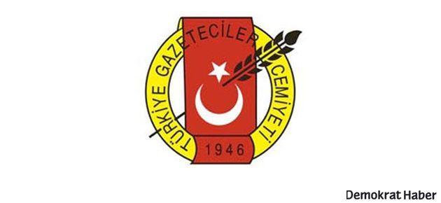 TGC ödülü tutuklu gazeteci Erdoğan'a