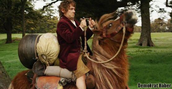'The Hobbit' ekibi hayvan öldürmekle suçlanıyor