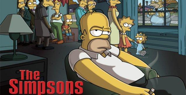 'The Simpsons'ın Ermeni karakterleri