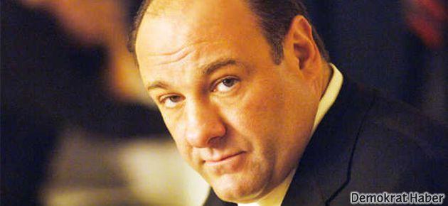 The Sopranos'un yıldızı Gandolfini hayatını kaybetti