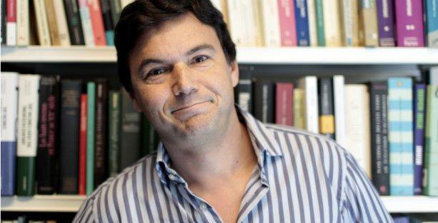 Thomas Piketty, Legion D'Honneur'u reddetti