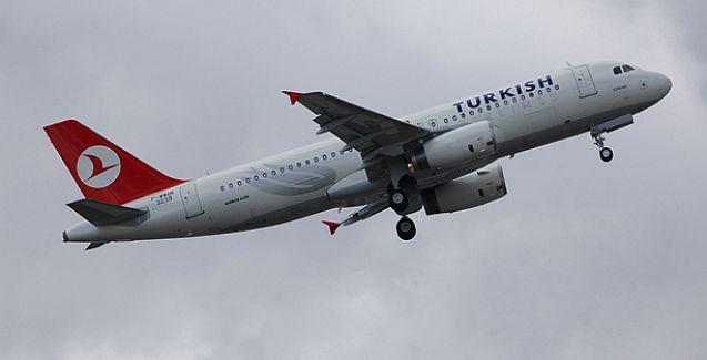 THY uçağına bomba ihbarı: Zorunlu iniş yaptı