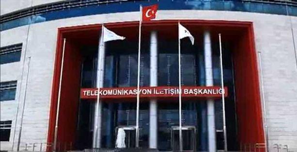 TİB başkanına çalışanlardan suç duyurusu