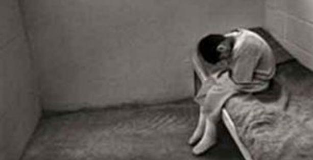 TİHK: Sincan'da çocuklara işkence yapıldı