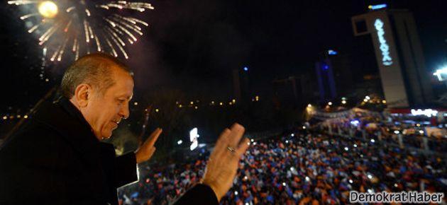 Times: Erdoğan ve 'sahte demokrasiler'