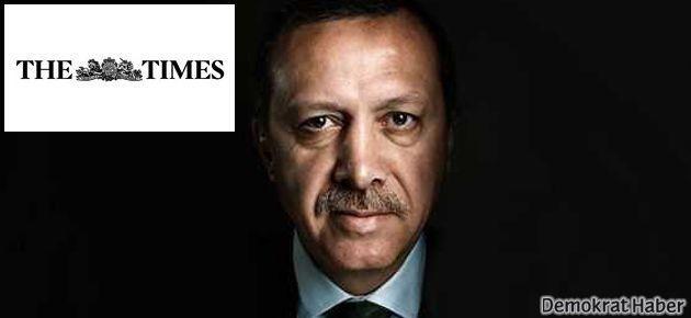 Times: Türkiye'nin AB üyelik süreci askıya alınabilir