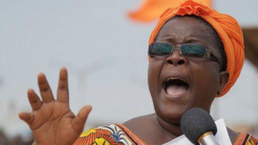 Togo'lu kadınlardan seks grevi