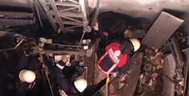 Torunlar'daki iş cinayeti davasında 1 kişi tahliye edildi