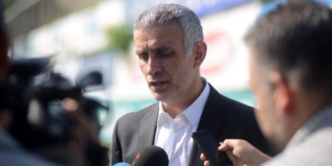 Trabzonspor başkanı Hacıosmanoğlu hakkında yakalama kararı