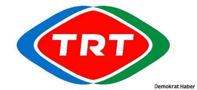 TRT 800 muhabirin işine son verdi