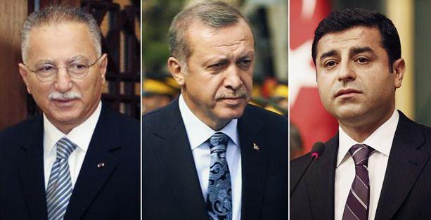 TRT, AKP'ye çalışıyor