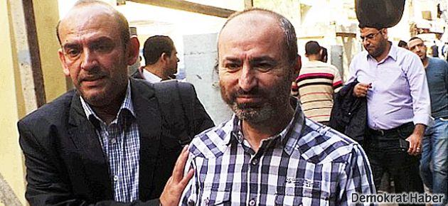 TRT Kahire muhabiri serbest bırakıldı