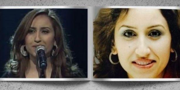 TRT sanatçısı Hatice Kaçmaz'ı öldüren zanlı tutuklandı