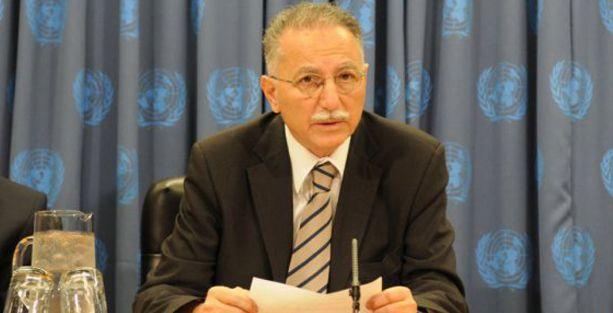 TRT'den İhsanoğlu'na sansür