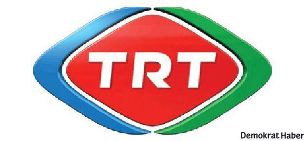 TRT'ye kötü haber