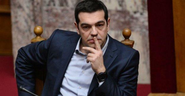 Yunanistan ile IMF ve AB arasında süren müzakerelerden sonuç çıkmadı