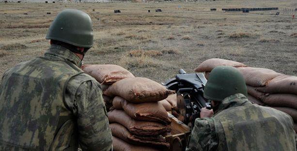 TSK, IŞİD'e mi YPG'ye mi 'karşılık verdi'?