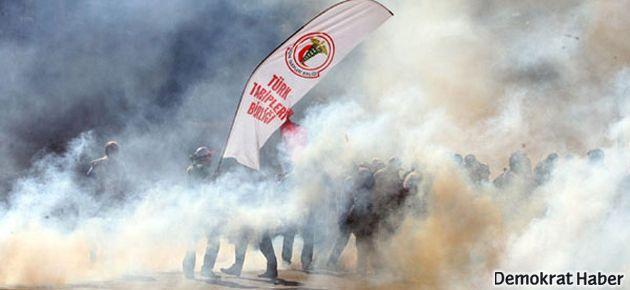 TTB: Biber gazı acilen yasaklanmalı