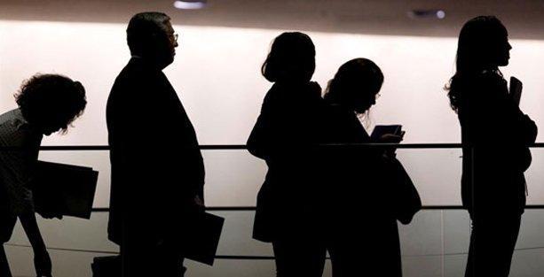 TÜİK: Eylül ayında işsizlik oranı 10,5 seviyesinde