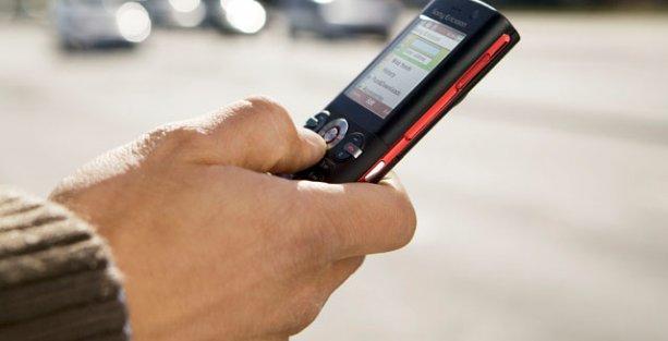 Tüketiciden izinsiz mesaj atanlara 50 bin lira ceza