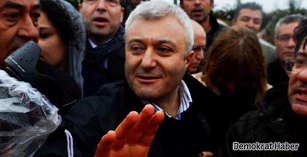 Tuncay Özkan CHP'ye mi geçiyor?