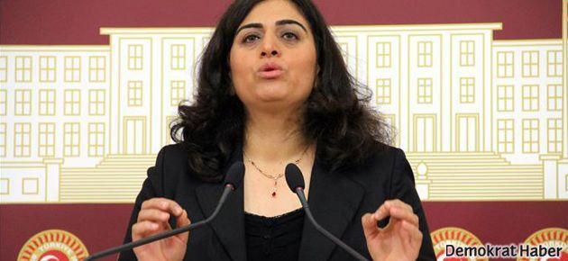 Tuncel: AKP kadını eve kapatmayı hedefliyor