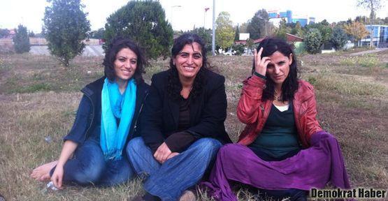Tuncel, Bakırköy'de açlık grevine başladı