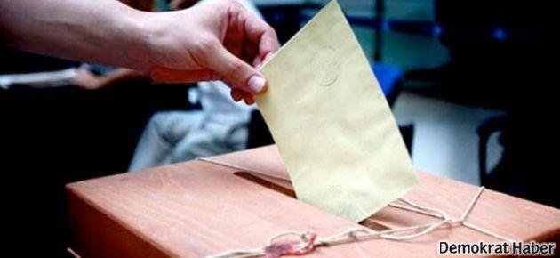 Tunceli'de seçim sonucu