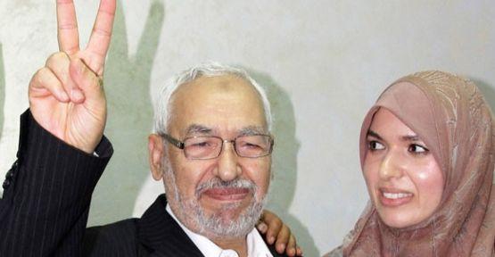 Tunus'ta hükümeti kurma çalışmaları sonuçlandı