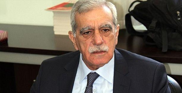 Türk: 12 Eylül'ün Kürt politikası olmasaydı PKK bu kadar güçlenmezdi