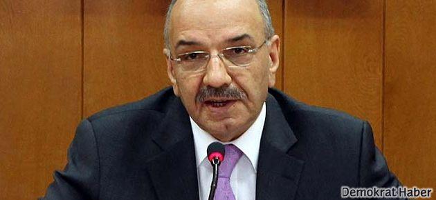 Türk-İş Genel Başkanı istifa etti