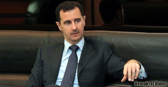 'Türk medyasının Esad röportajı ile imtihanı'