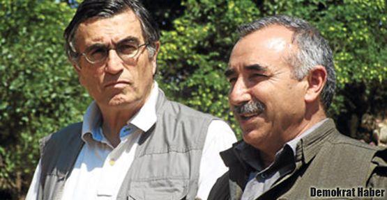 Türk milleti adına Hasan Cemal'e yasak