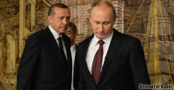 'Türk- Rus savaşı çıkabilir'