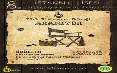 Türk sinemasının geleceği aranıyor