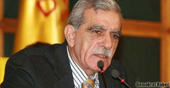 Türk: Sorumluluğumuz kanayan yarayı durdurmak