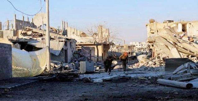 Türk Tabipler Birliği'nden Kobani raporu